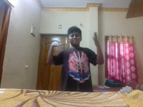 guru jigidi song dance