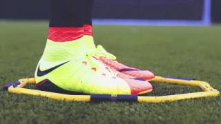 Nike Hypervenom Phantom 3 | Play Test | Kit Lab |