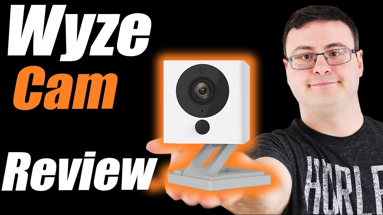 Is The Wyze Cam V2 For You?