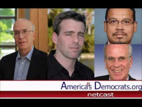 AmericasDemocrats.org -- Former Fed Official on the Root of the Fiscal Crisis -- and Jailing Bankers
