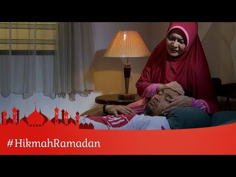 Hijrah Cinta The Series Episode 2 #HikmahRamadan