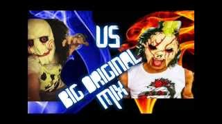 DJ Tecnic Vs DJ BL3ND - BIG (Original Mix)