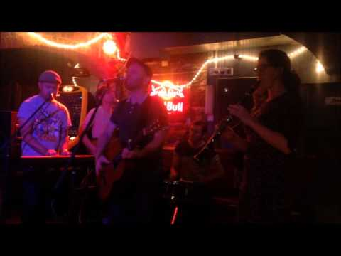 Pog - Home Movies (@ The Cavern Club with Evan Greer, Oct 2015)