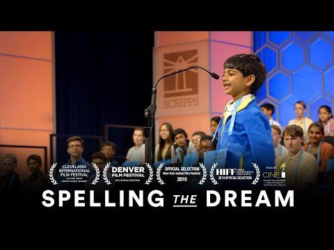 Spelling the Dream trailer