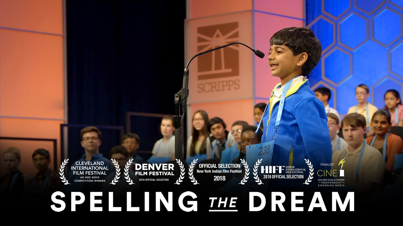 Spelling the Dream – Trailer (2018) - YouTube
