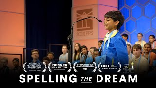 Breaking the Bee – Official Trailer