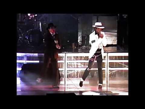 Michael Jackson  Smooth Criminal  Mix