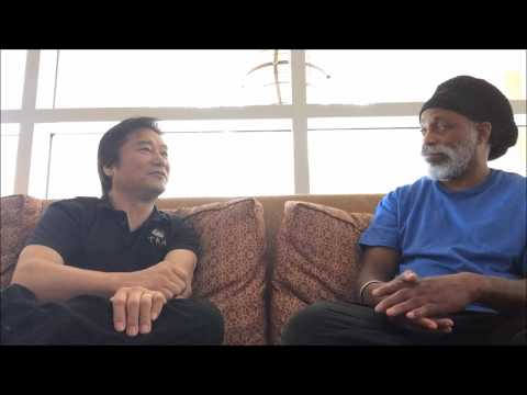 Temple Underground Magazine: Interviewing Grandmaster Kam Lee