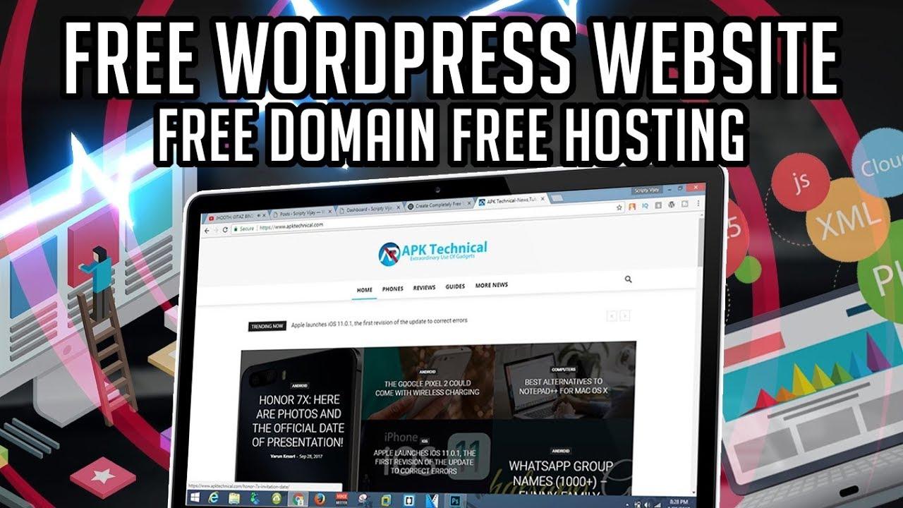 Медиа хостинг бесплатный как сделать на своем сайте хостинг