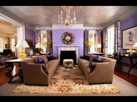 видео: Хотите красиво оформить свои потолок? Посмотрите 51 вариант оформления