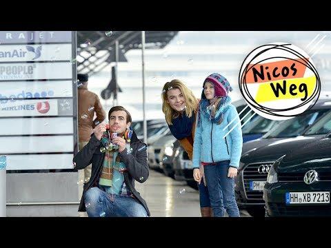 Nicos Weg – A1 – Folge 2: Kein Problem!