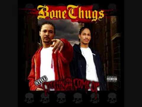 Bone Thugs in Harmony -Rollin Drinkin