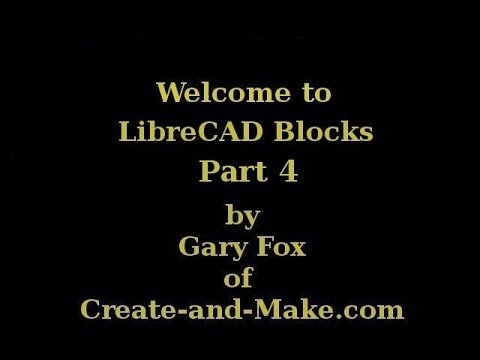 Librecad Templates Download