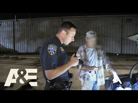 Live PD: Eatin' Freegan (Season 2) | A&E