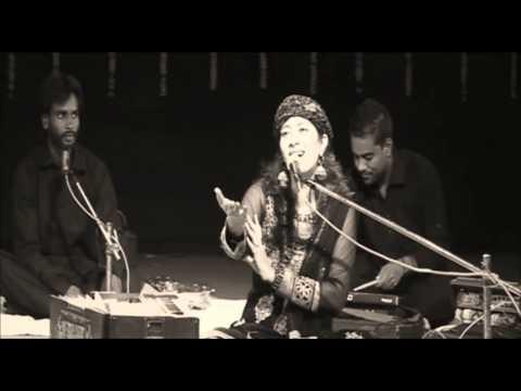 Koi Deewana Kehta hai - Kumar Vishwas / Cover by Mamta Joshi ..