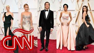Los mejores y peores vestidos del Oscar 2020