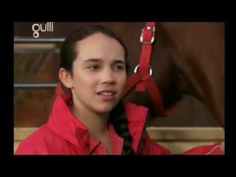 Vidéo Grand galop saison 3 DA Antoine Nouel