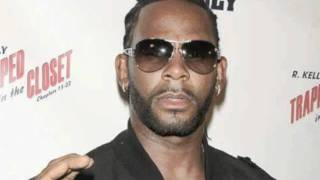 R. Kelly - Superstar (Demo for The Isley Brothers 2003)