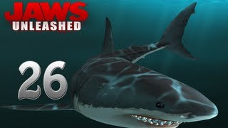 FREE WILLY! | Jaws Unleashed