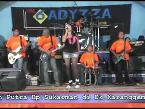 Gadyz za   Racun Asmara   Anik