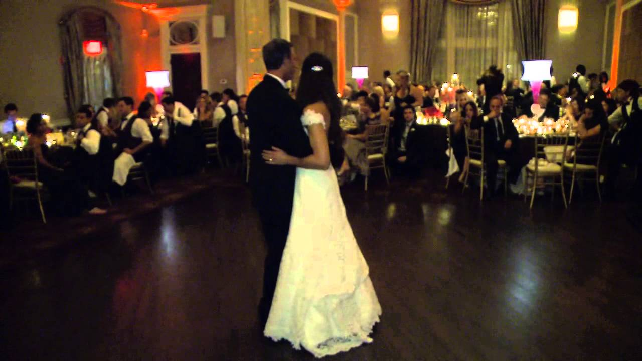 Brittany And Matthew Wedding At The Maplewood Country Club In New Jersey You