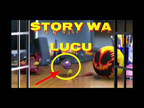 STORY WA LUCU || KUMPULAN VIDEO LUCU KEREN GAME
