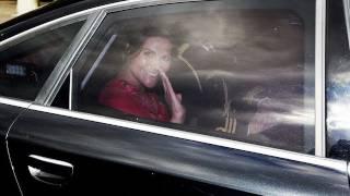 Kronprinsessan Victoria är gravid