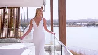 Emanuella Wedding Dress Collection 2018