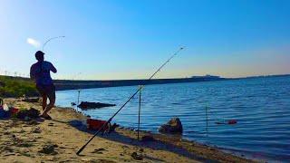 ЗАЧЕМ Я ЭТО СДЕЛАЛ ПРИШЛОСЬ ПЛЫТЬ рыбалка на карася