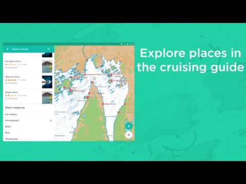 Embark - Cruising Guide