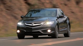 Acura ILX 2016 Videos