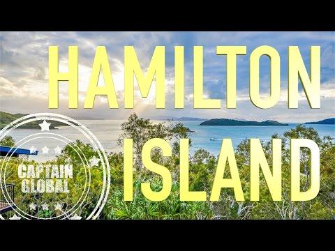 Travel Vlog Australia: Hamilton Island and The Whitsundays