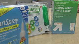 What you need to know as spring allergies strike