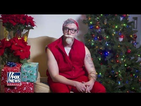 WATCH: Greg Gutfeld Show Introduces Gluten-Free, Eco-Friendly 'P.C. Santa'