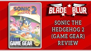 Sonic the Hedgehog 2 (Game Gear) - BladeBlur(No Tails Here! Twitch: www.twitch.tv/bladeblur Twitter: www.twitter.com/bladeblur Facebook: https://www.facebook.com/bladeblur., 2014-11-09T18:07:50.000Z)