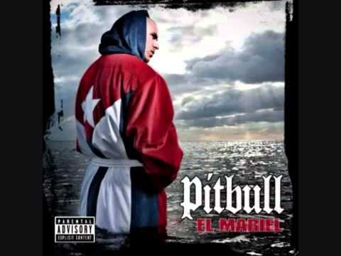 Pitbull   Come See Me (Best Quality)