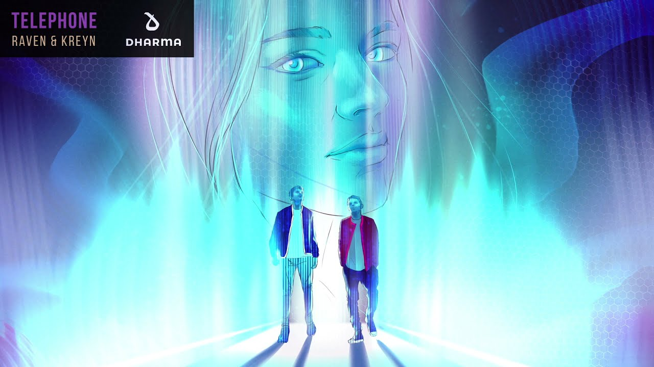 DOWNLOAD Raven & Kreyn – Telephone [Official Audio] Mp3 song