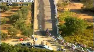 tour of spain la vuelta a espana stage 5 part 1 headphones for audio