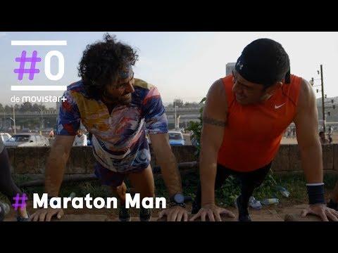 Maraton Man: Entrenamiento de Alta Intensidad en Addis Abeba - Etiopía | #0