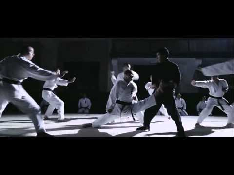 Ip Man Wing Chun Against 10 Karate Black Belts from YouTube · Duration:  2 minutes 46 seconds