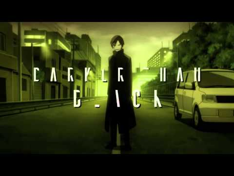 Darker than Black trailer