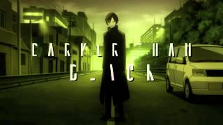 Repeat youtube video Darker than Black trailer