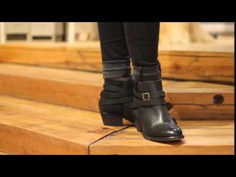 H by Hudson - Horrigan in Black - YouTube