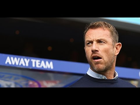 Facebook Live with Gary Rowett