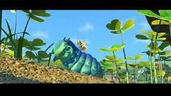 Das grosse Krabbeln - Ich bin ein wunderschöner bunter Schmetterling