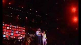 Tose Proeski & Gianna Nannini - Aria (LIVE)