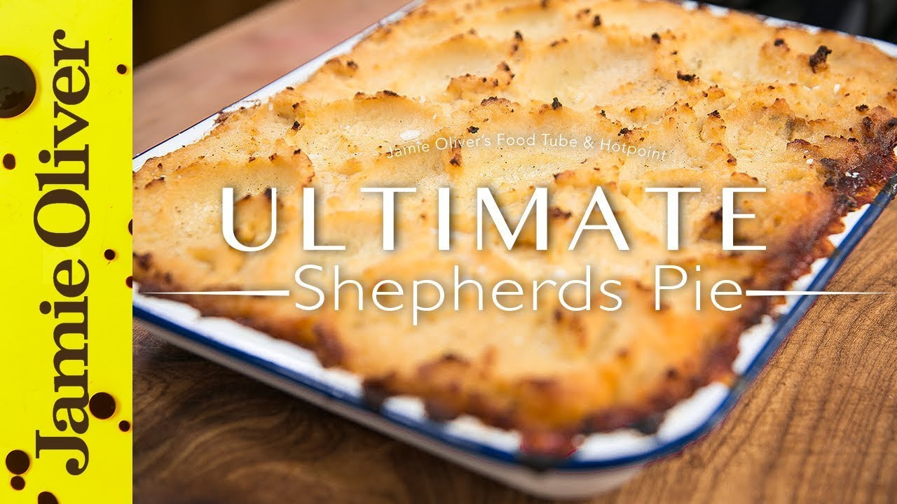 The ultimate shepherds pie gizzi erskine in 2k youtube forumfinder Images