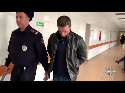 В Новосибирске сотрудники полиции задержали подозреваемых в серии имущественных преступлений