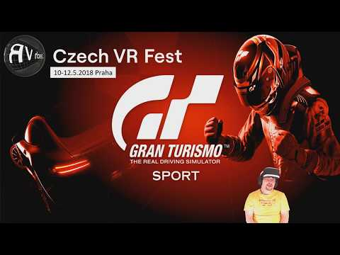 gran turismo sport vr z vody let 39 s play livestream. Black Bedroom Furniture Sets. Home Design Ideas