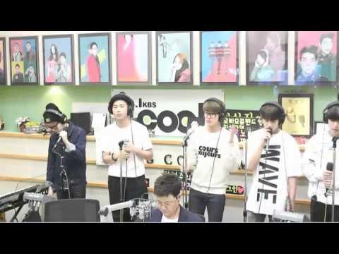 [150522] 방탄소년단 BTS I NEED U SLOW JAM VER. LIVE ON 가요광장 보이는 라디오 VIDEO CUT